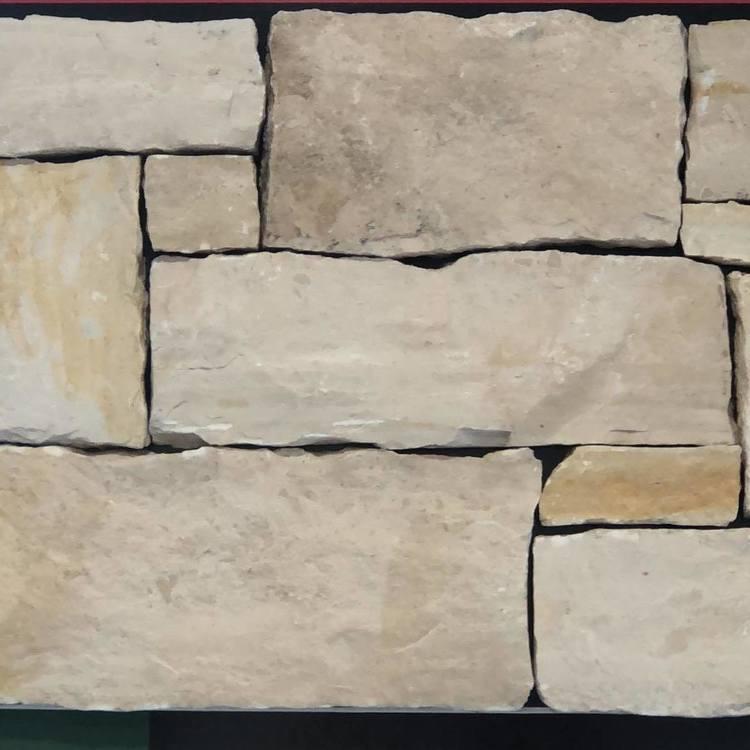 pierre de parement